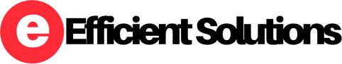 Efficient Solutions logo